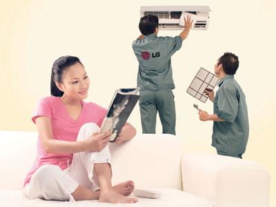 Sửa máy lạnh bị hư chuyên nghiệp