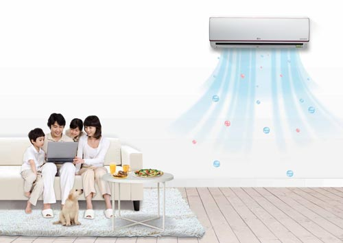Bí kíp xử lí máy lạnh bị chớp đèn siêu nhanh