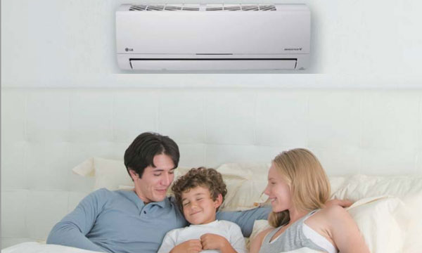 Bật mí cách xử lí máy lạnh bị thiếu gas